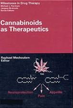 Raphael Mechoulam THC Anandamide